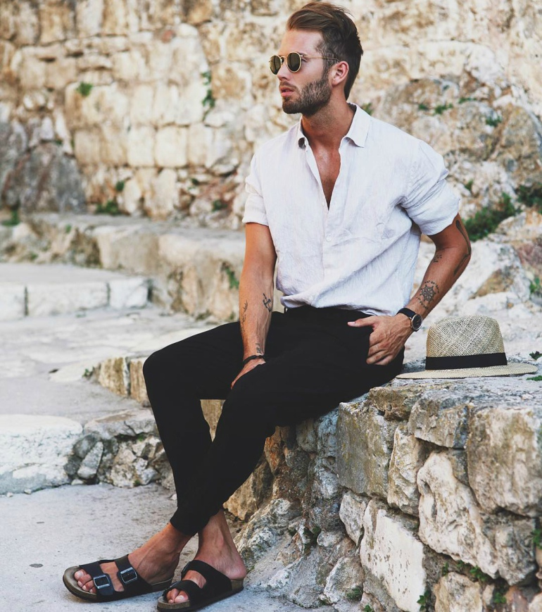 birkenstocks-mens-street-style-black-trousers-white-shirt-mens-street-style.jpg