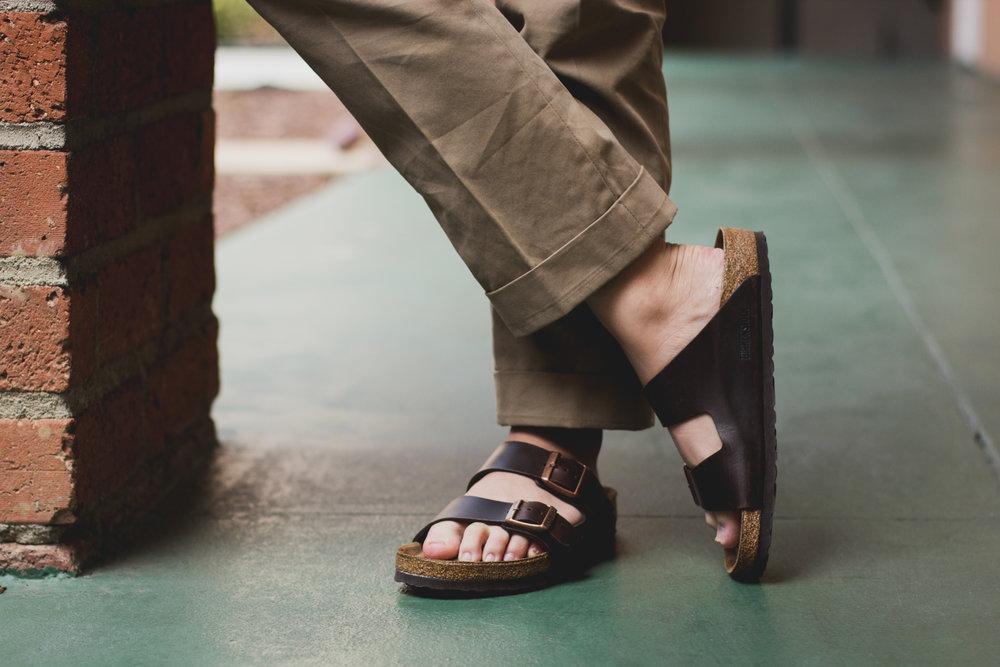 Birkenstock - Comodidad y estilo en época de calor