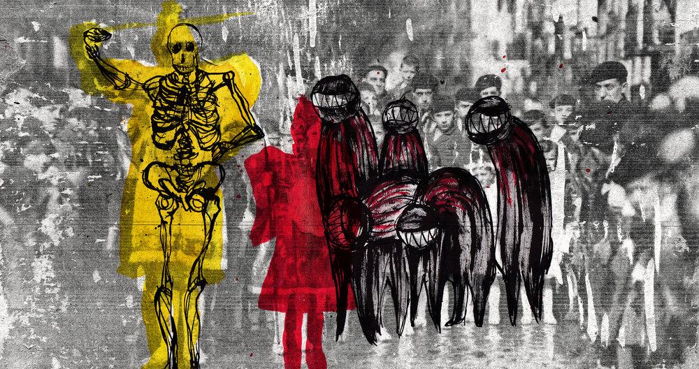 AREKA, de Atxur Animazio Taldea