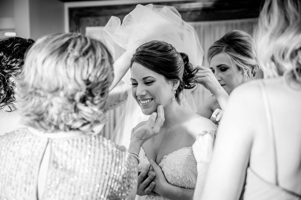 Shanell Photography-Detroit Wedding Photographer