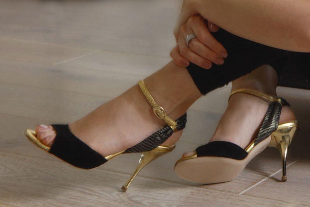 Shoe style Al Verla Pasar - click to shop