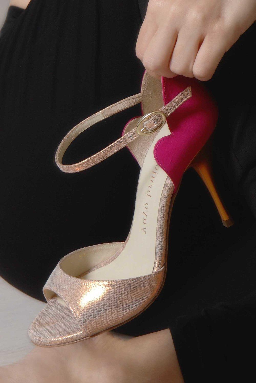 Shoe style Yuyo Brujo - click to shop