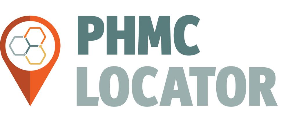 PHMC Locator App Icon
