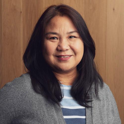 Janet Esquillo