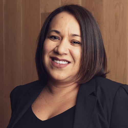 Marie Galindo-Ramirez