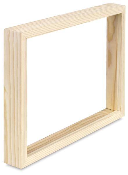 Small Print Framing — fernwey