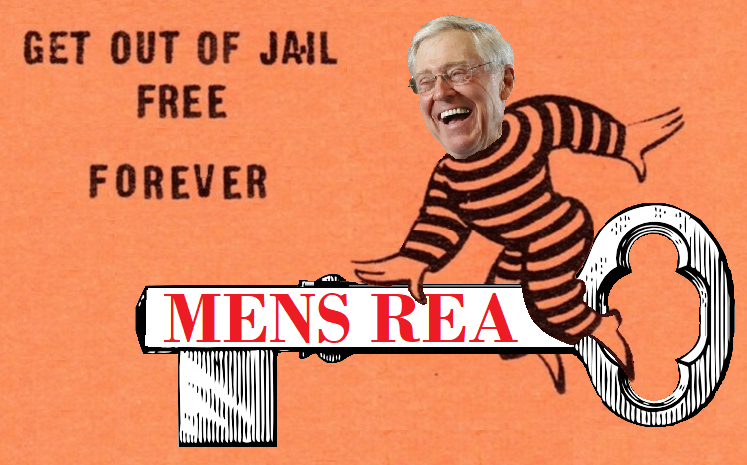 mens rea Mens rea in minnesota and the model penal code ted sampsell-jones  mitchell hamline school of law, tedsampselljones@mitchellhamlineedu follow  this.