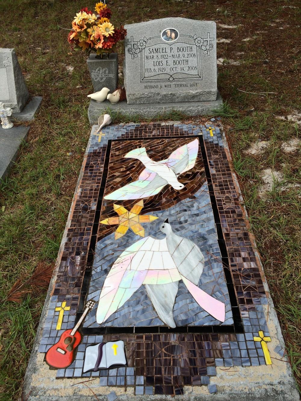 Cedar Key Cemetery