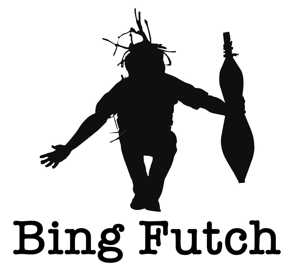 Books & DVDs — Bing Futch