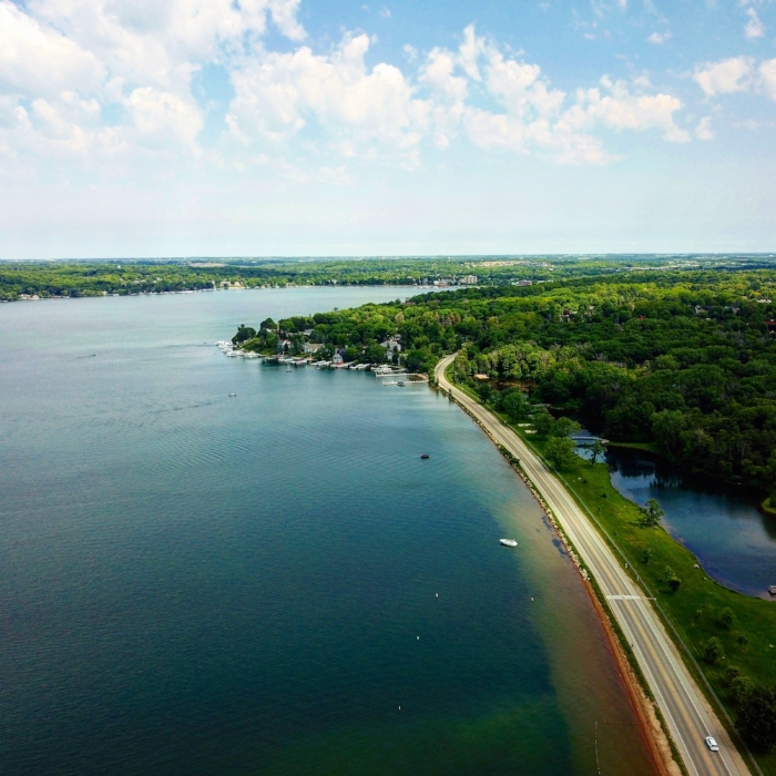 Lake Geneva, Wisconsin