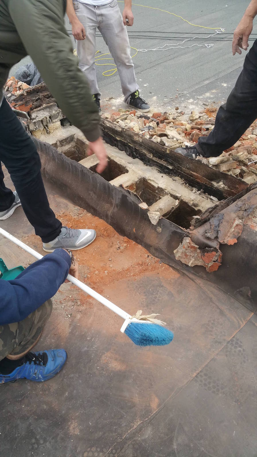 dundas_toronto-home-chimney-repair_stage_one.jpg