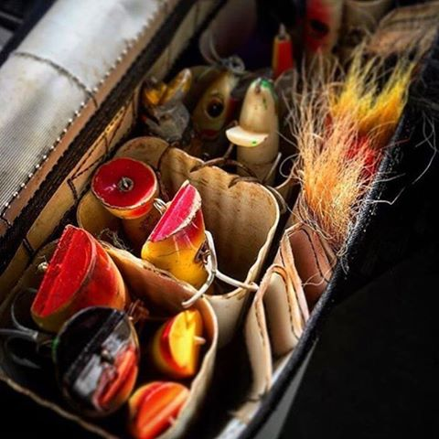 You're either in or you're out! Get em' now  #surfbag #tacklebag #gibbslures #surfcasting  pc: @edstack99