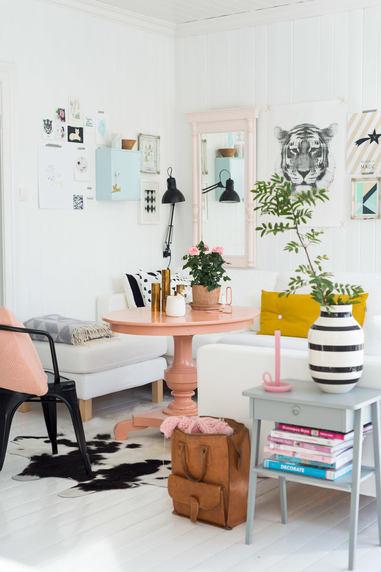 Home Decor Styles-House Decorating Ideas | Meandering Design ...