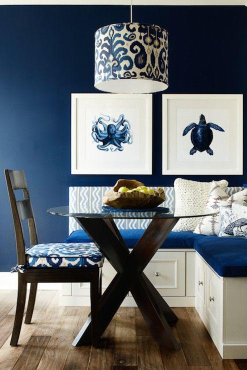 Image via  Karen B Wolf Interiors