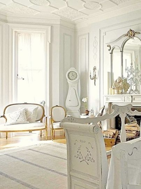 Image via  Gustavian Designs