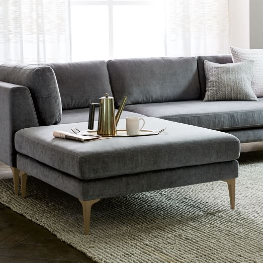Andes Sofa from West Elm