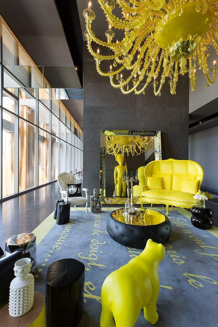Image via  Best Interior Designers