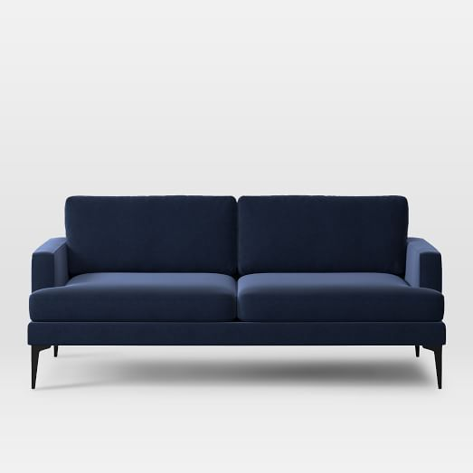 Andes West Elm Sofa