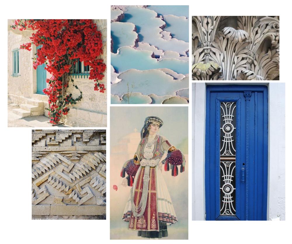 ANGELIKI 21st Century Greek Artisans