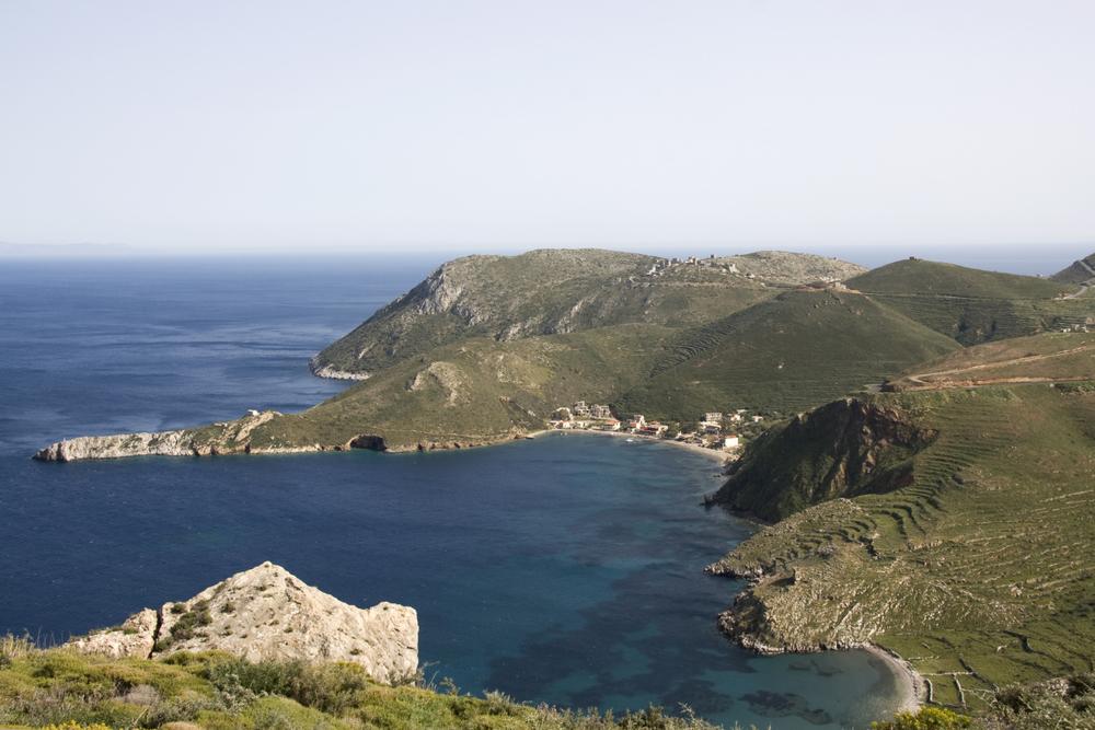 Cape Matapan, Mani Peninsula,Peloponnese