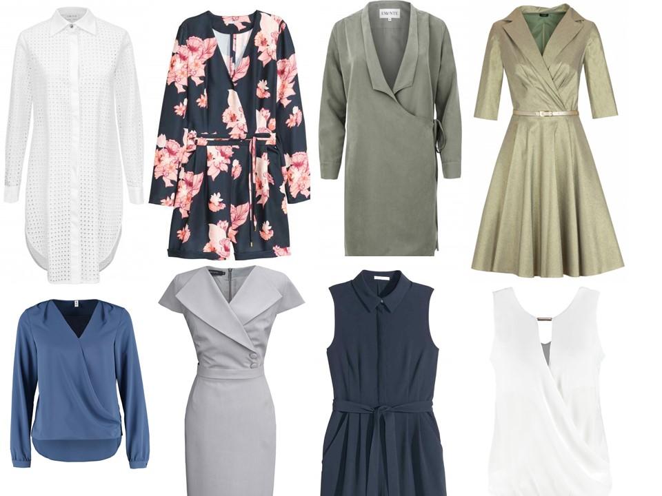 b472347135b4da Sukienki, suknie, kombinezony i zestawy letnie dla mam karmiących ...