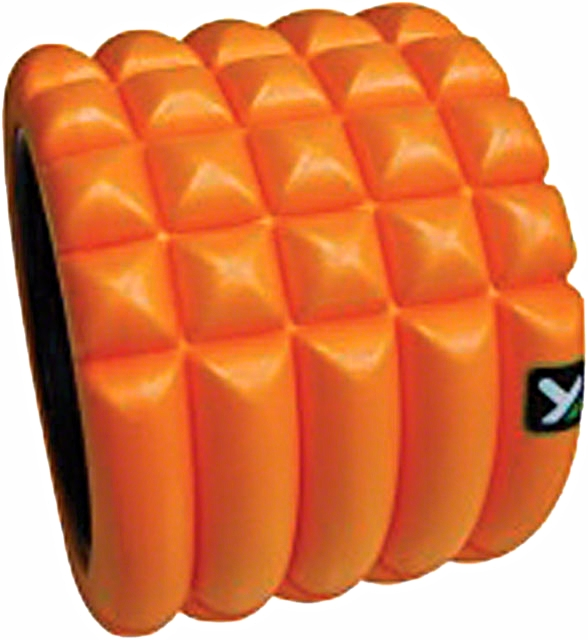 1.) Trigger Point Mini Foam Roller