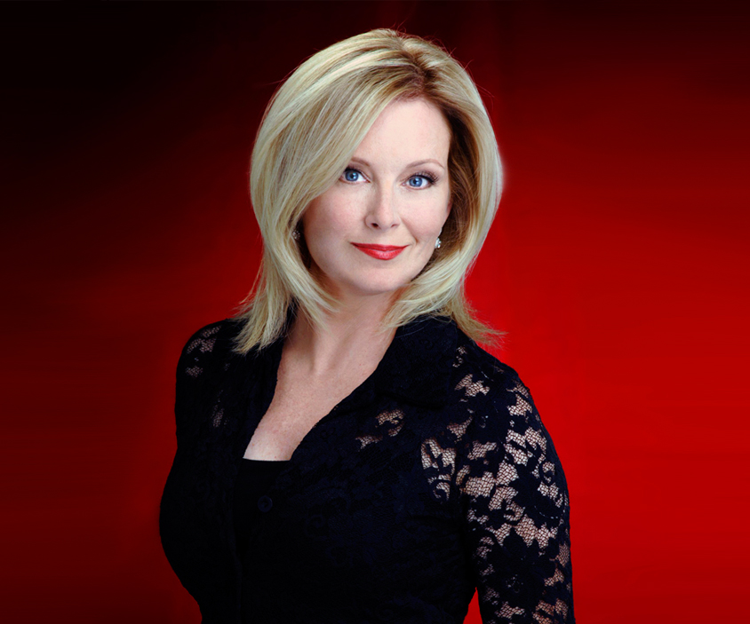 Laurie Gayle Stephenson