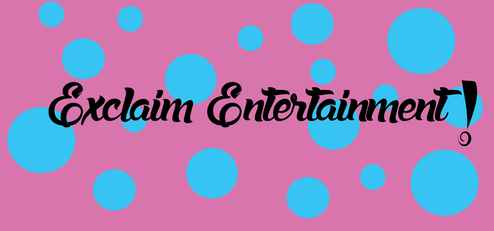 Plain Exclaim Entertainment Pink with Blue Dots-01.jpg