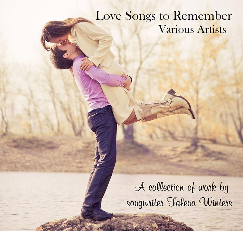 LoveSongstoRememberalbum