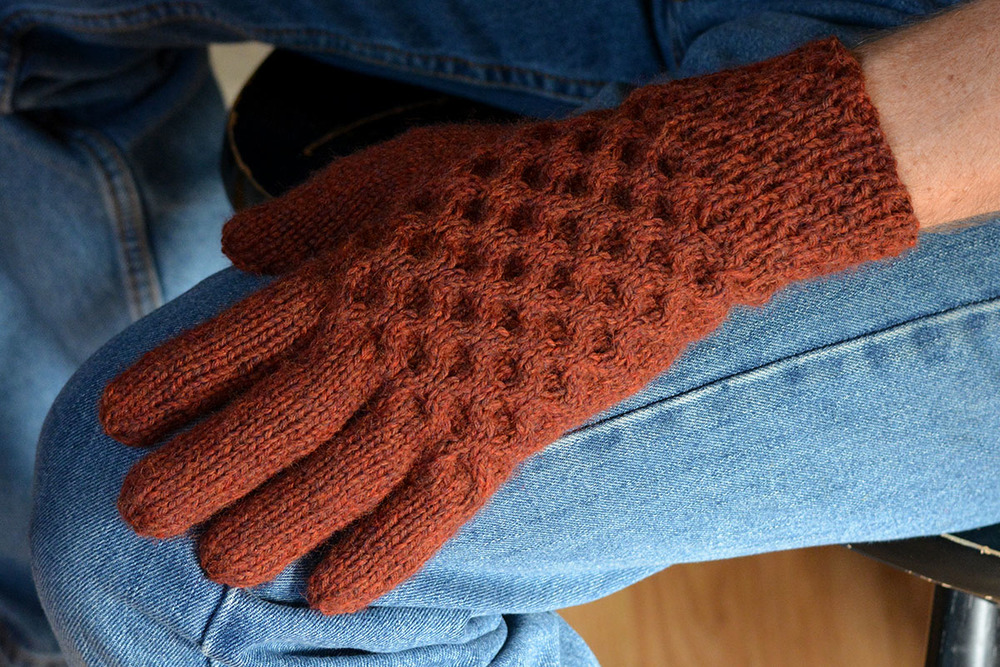 The Honey Tree Gloves