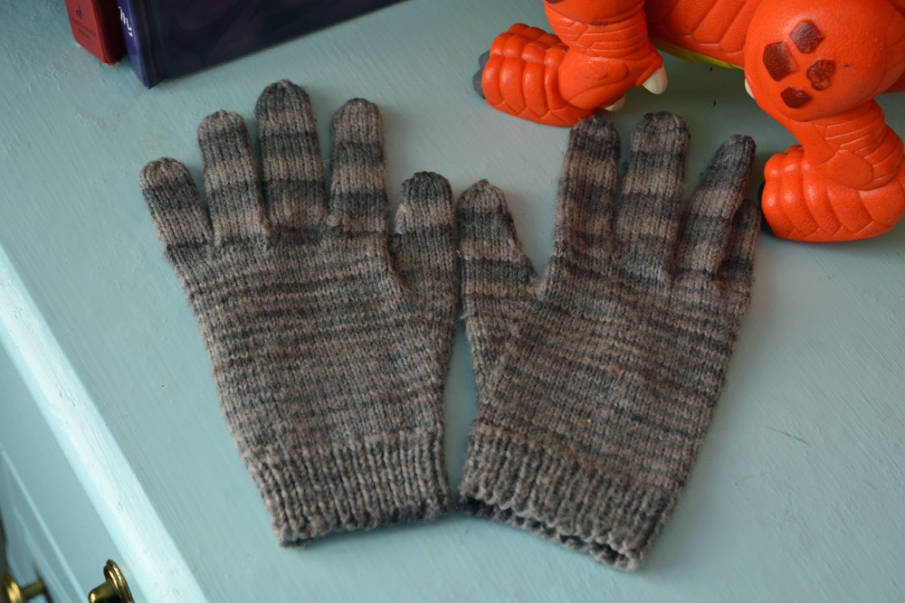 Liner Glove Patterns