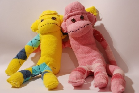 I want to be the pink one! Image copyright pinkstudio / 123RF Stock Photo