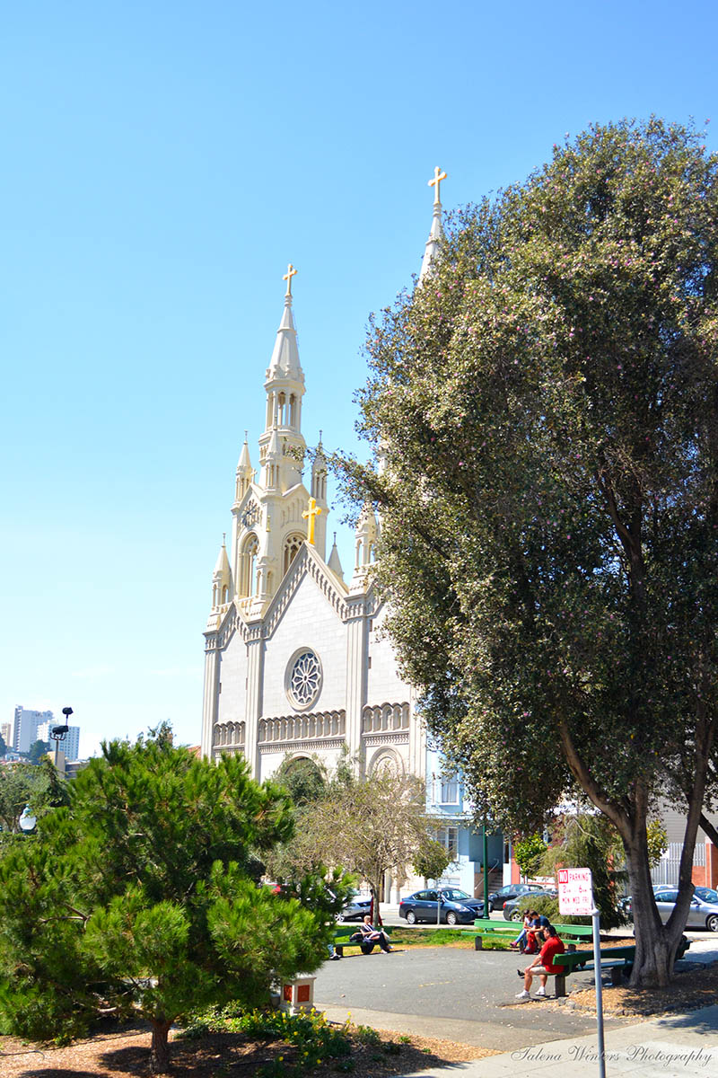 Saint Peter and Saint Paul Catholic Church
