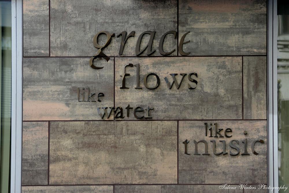 Grace Flows