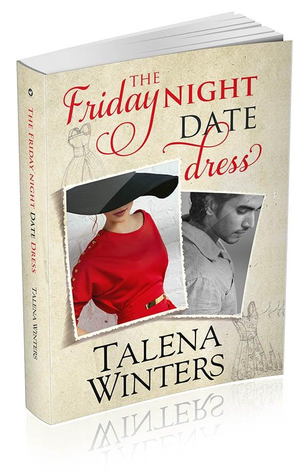 FridayNightDateDress-book