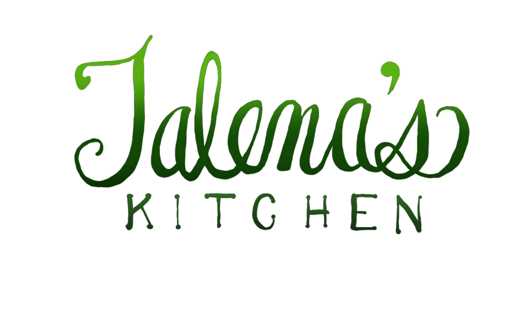 Talenas-Kitchen-logo