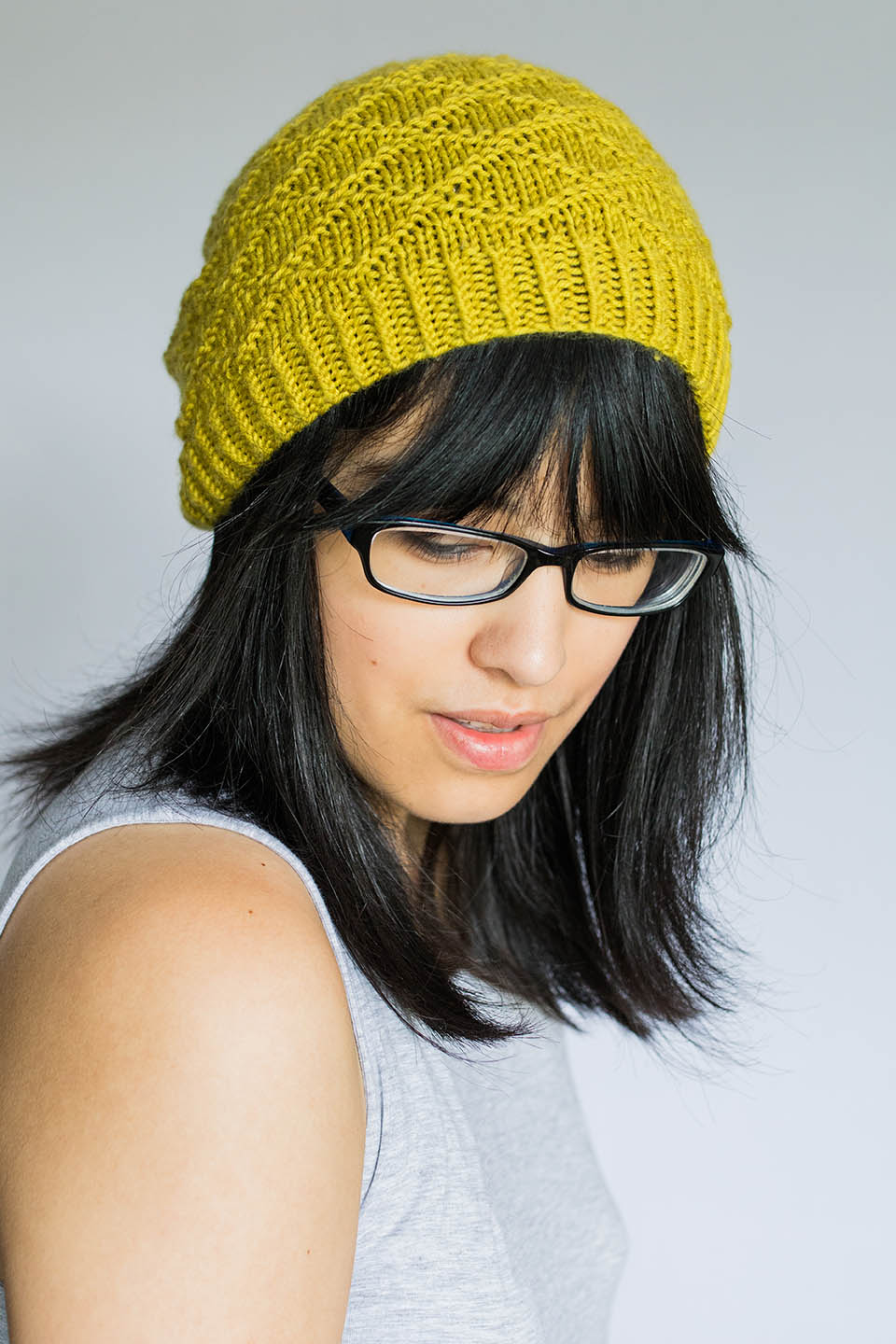 Learn how to design beautiful hats like this during the  Initiate Design Challenge !