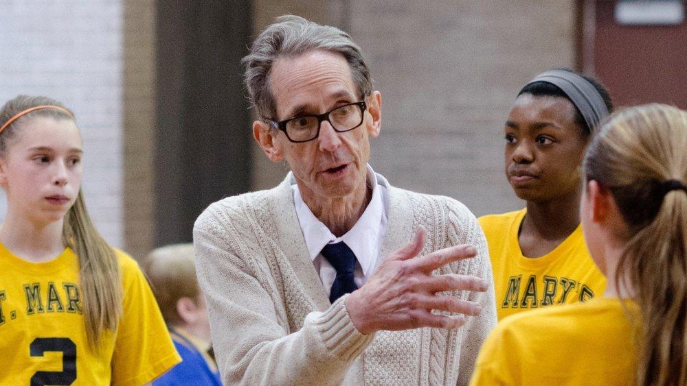 John Spear Coach