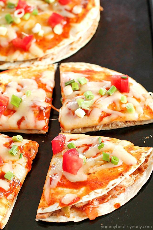 Photo by  Yummy Healthy Easy
