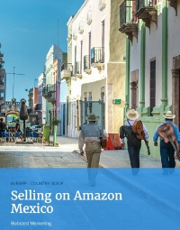 Selling on Amazon Guide by Bobsled Marketing