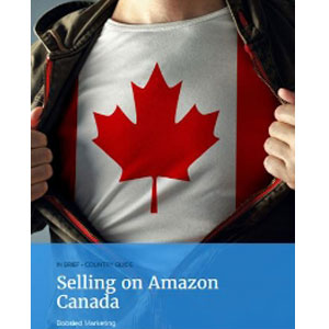 International Amazon Country Guides UK Canada Germany Mexico