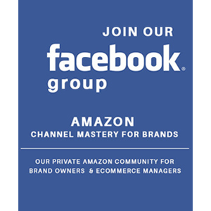 Amazon Marketing Facebook Group for Sellers