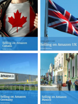 Amazon International Resources for Sellers