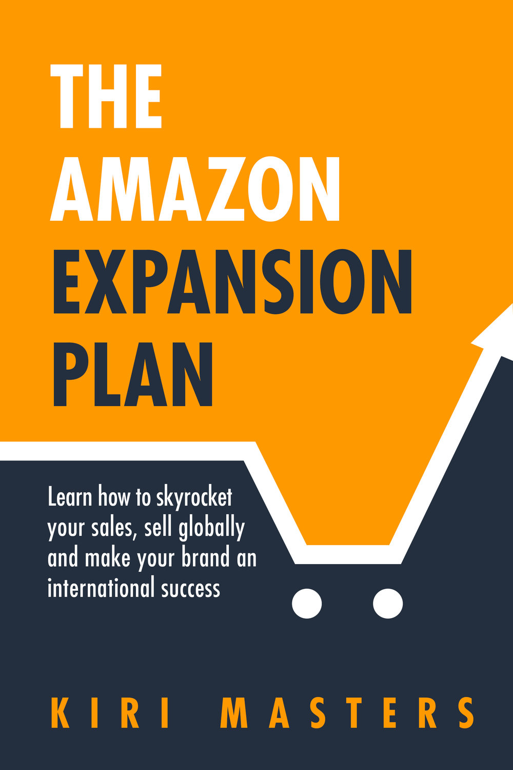 The Amazon Expansion Plan by Kiri Masters