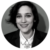Danica Petrovic, Bobsled Marketing Amazon Account Associate