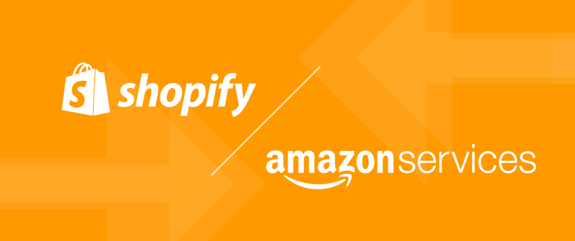 Amazon Shopify integration