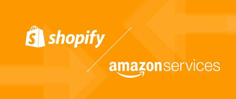 Amazon Shopify integration