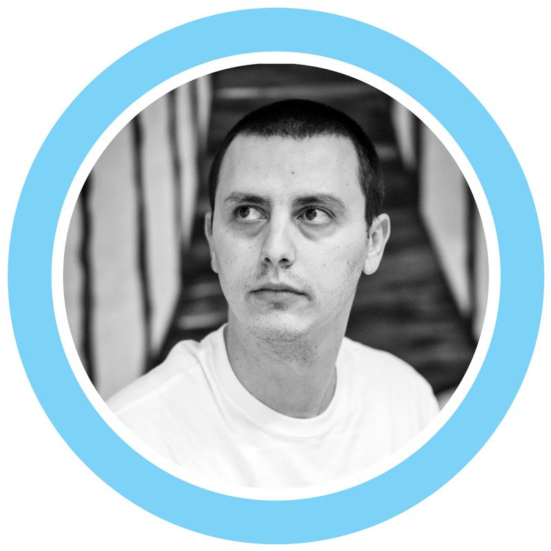 Amazon PPC Expert Stefan Jordev - Bobsled Marketing