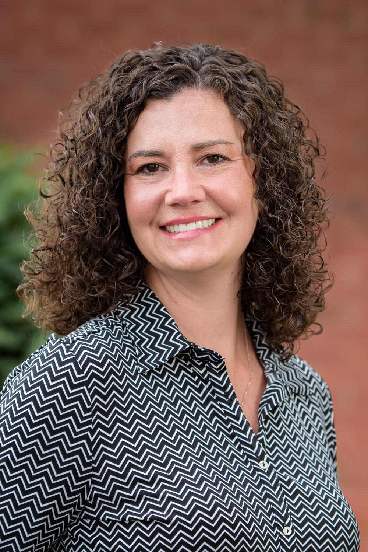 Kelly Newton, RN