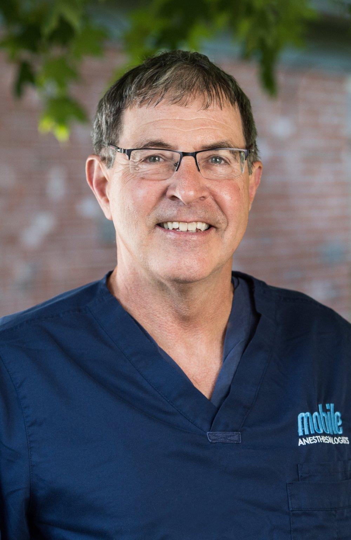 Kirk Bodary, MD